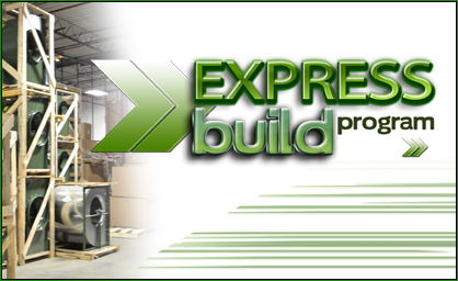 Express Build Program