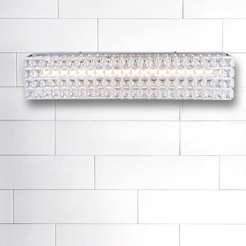 View LED Vanities >